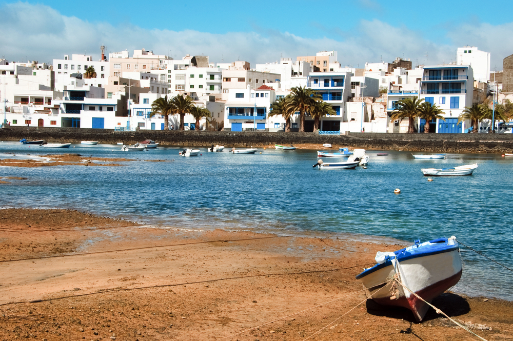 a_view_of_Maritm_ride_from_Arrecife_Lanzarote