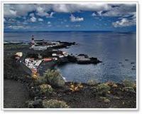 Fuencaliente de La Palma