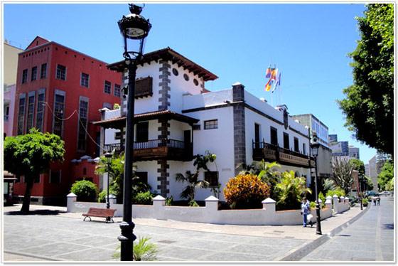 Municipio Los Llanos de Aridane