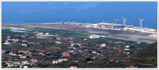 Mirador El Pueblo Villa de Mazo, La Palma