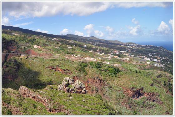 Mirador Puntallana, La Palma