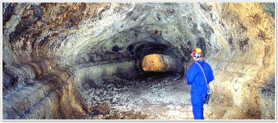 Cueva de Viento Icod de los Vinos