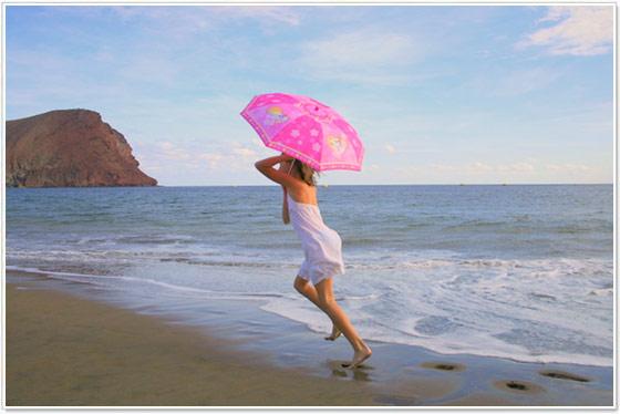 Differenze climatiche tra Nord e Sud di Tenerife