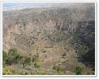 Caldera di Bandama - Gran Canaria