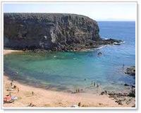 Playa, Arrecife