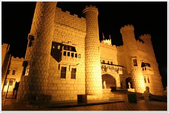 Castillo di San Miguel, Los Cristianos a Tenerife