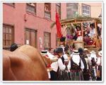 Fiesta y Romeria de San Roque Tenerife