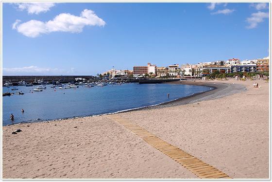 Playa de San Juan (Tenerife)
