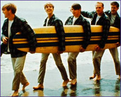 The Beach Boys Tenerife
